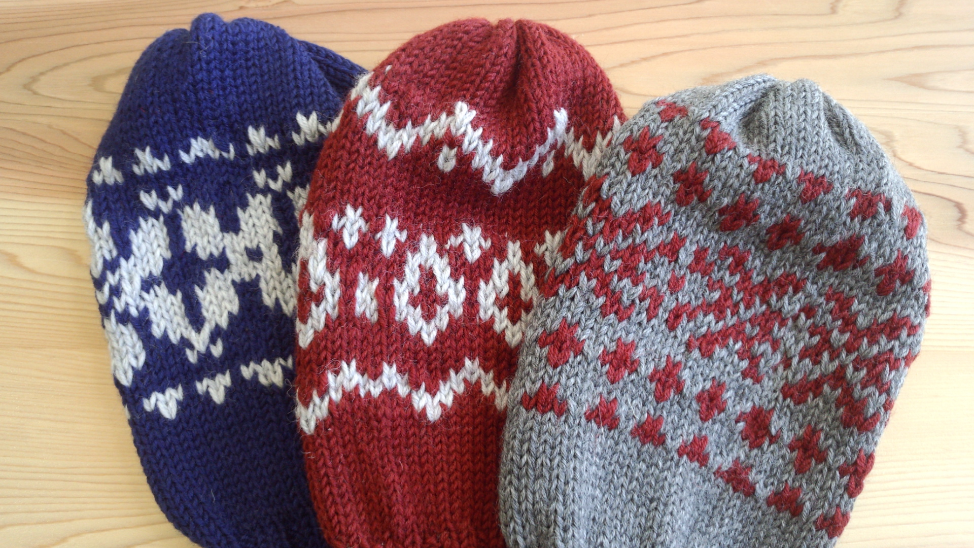 ニット 編み物 ゴルフ ヘッドカバー